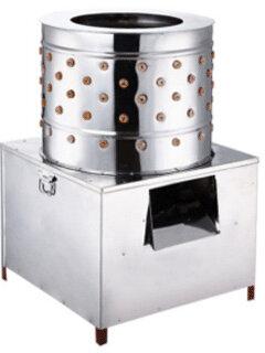 Товары для сельскохозяйственных животных - Перосъемная машина для гусей, индеек, индоуток,…, 0