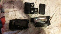 Видеокамеры - Vhs камера PANASONIC, 0
