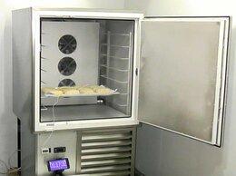Морозильное оборудование - Камера шоковой заморозки на 7 уровней, 0