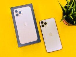Мобильные телефоны - iPhone 11 Pro 256Gb Gold, 0