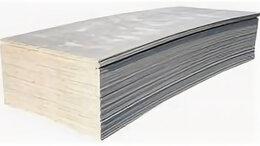 Древесно-плитные материалы - ЦСП 24 мм. 3200x1250, 0