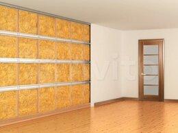 Изоляционные материалы - Утеплитель на стены, 0