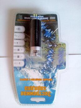 Зарядные устройства и адаптеры - Экстренная зарядка телефона, 0