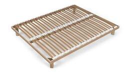 Кровати - Основание для матраса низкая кровать Престиж, 0