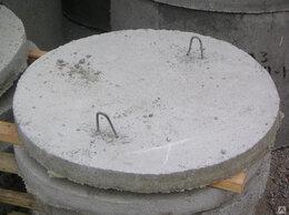 Железобетонные изделия - Плита днища ПН10, 0