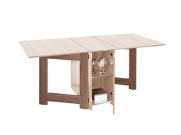Столы и столики - Стол - тумба М04, 0