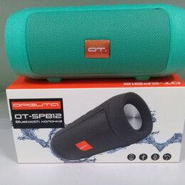 Портативная акустика - Колонка Bluetooth Орбита SPB-12, 0