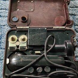 Военные вещи - Военно-полевой телефон, 0