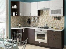 Мебель для кухни - Кухонный гарнитур угловой. Цена за комплект., 0