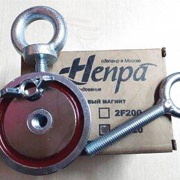 Магниты - Поисковый магнит 2F200 Непра + 10м веревка в…, 0