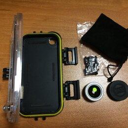 Прочие запасные части - Unlim комплект для экшен сьемки для iPhone 5 и 5S, 0