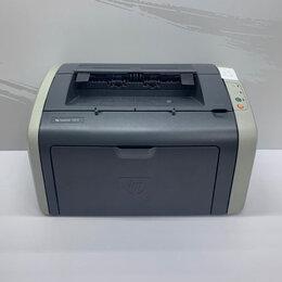 Принтеры и МФУ - Пpинтеp НР LasеrJet 1015, 0