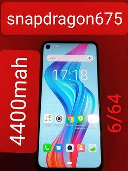 Мобильные телефоны - Новый 6/64 Snapdragon675 FHD+ 48Мп F/1.8 NFC, 0