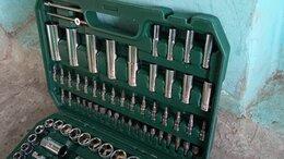 Наборы инструментов и оснастки - Набор инструментов 108 предметов, 0