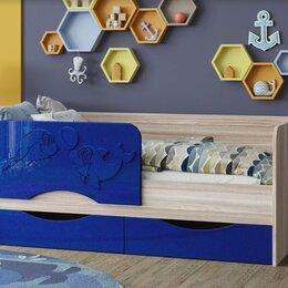 Кроватки - Кровать Дельфин-2, 0