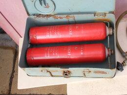 Газовые горелки, паяльные лампы и паяльники - горелка пропан , 0