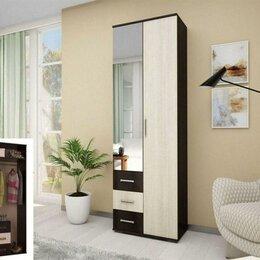 Шкафы, стенки, гарнитуры - Шкаф двухстворчатый Белла, 0