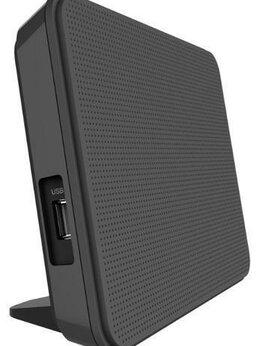 Оборудование Wi-Fi и Bluetooth - Wi-Fi роутер Билайн Smart Box One, 0