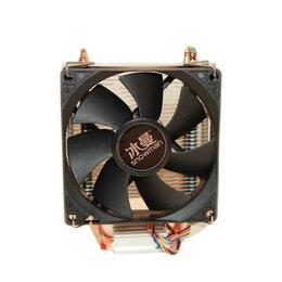 Кулеры и системы охлаждения - Кулер для процессора Snowman M-X2, 0