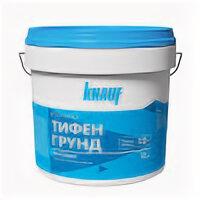 Пропитки - Грунтовка Knauf Тифенгрунд 10 кг, 0