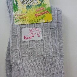 Носки - Носки хлопковые с шерстью /размер 16/18., 18/20., 20/22., 0