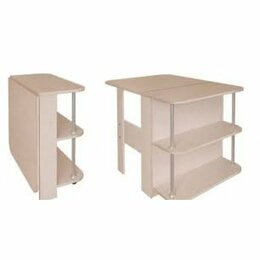 Столы и столики - Стол-книжка Бабочка, 0