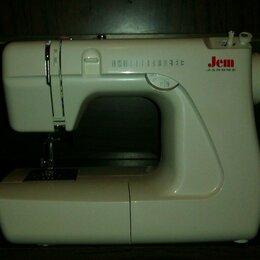 Швейные машины - швейная машина JANOME JEM (япония), 0