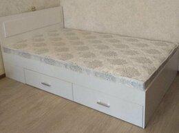 Кровати - Кровать белая, 0