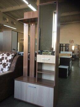 Шкафы, стенки, гарнитуры - прихожая Соренто ясень Шимо 💥 0157💥, 0