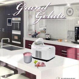 Мороженицы - Мороженица GELATO GRAND CLEAR, 0