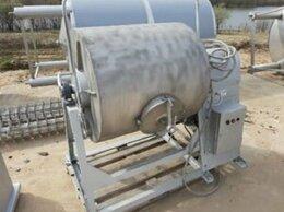Прочее оборудование - Маслобойка объем 400 литров, инв 1417, 0