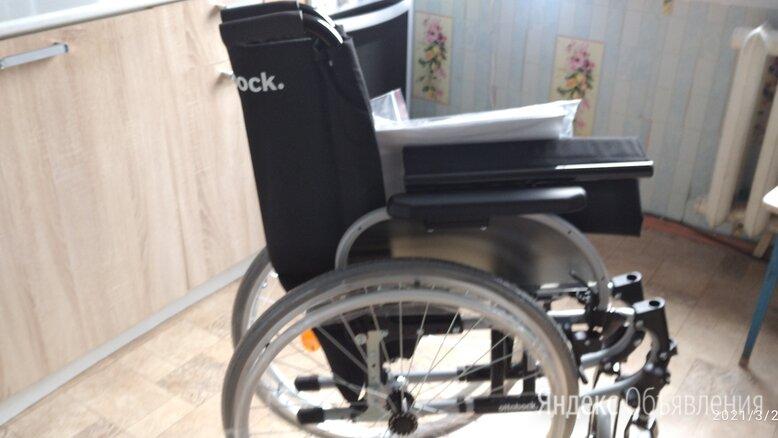 Продаю кресло - коляску для инвалидов по цене 6000₽ - Приборы и аксессуары, фото 0
