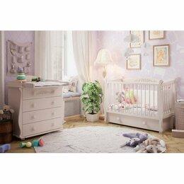Кроватки - Детская кроватка Джулия, 0