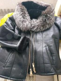 Куртки - Зимняя куртка женская, 0