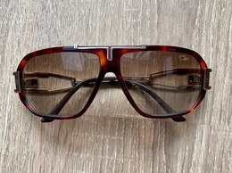Очки и аксессуары - Солнцезащитные очки CAZAL Коричневые, 0