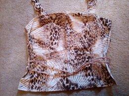 Блузки и кофточки - Кофточки - туники, 0