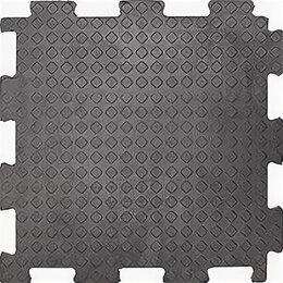 Плитка ПВХ - Резиновый пол  Спецпол, 0