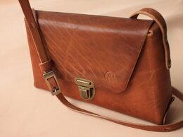 Сумки - сумочка женская из натуральной кожи, 0