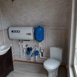 Комплектующие водоснабжения - Водоснабжение от колодца, 0