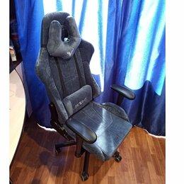 Компьютерные кресла - Игровое геймерское кресло VIKING KNIGHT, 0