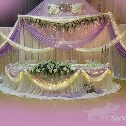 Свадебные украшения - оформление свадьбы, 0