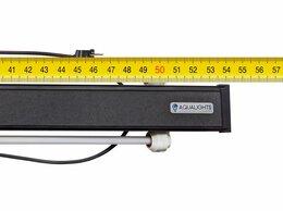Оборудование для аквариумов и террариумов - Светильник для аквариума Juwel Trigon 350, 0