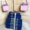 """Комплект из 6ти махровых полотенец """"Versace"""" по цене 1890₽ - Полотенца, фото 0"""