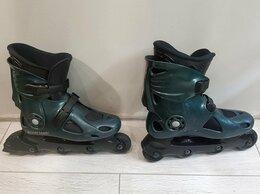 Роликовые коньки - Ролики RollerBlade SpiritBlade 40-41 размер, 0