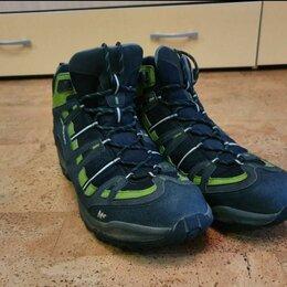 Ботинки - Ботинки Quechua, 0