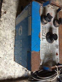 Сварочные аппараты - Сварочный аппарат Дуга 318М1 220 В, 0