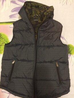 Куртки - Куртка без рукавов Calvin Klein Jeans, 0
