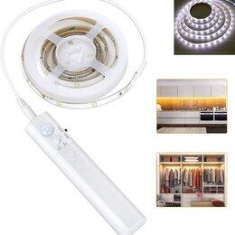 Светодиодные ленты - Лента светодиодная  3м ( Теплый-Белый) (L05 ), 0