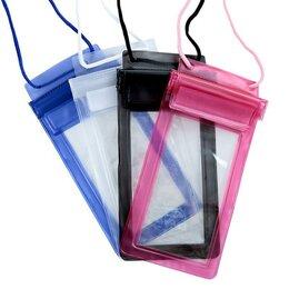 Дорожные и спортивные сумки - Чехол-сумочка водонепроницаемый, 0