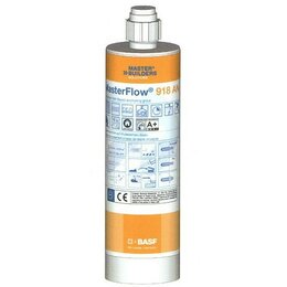 Клей - Анкер химический BASF MasterFlow 918 AN 410 мл, 0